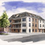 Residentie Kloosterhof te Beveren-Waas, laatste 2 appartementen te koop!
