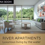 Boom – River Apartments