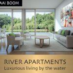 Boom – River Apartments